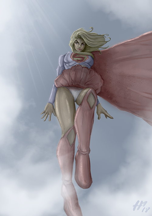 supergirl dp 2 t.jpg